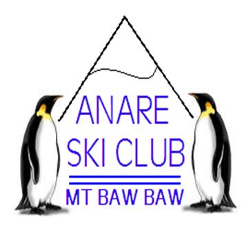 ANARE SC logo